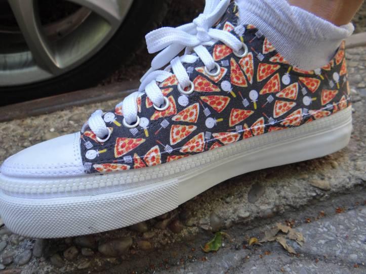 pizzashoes